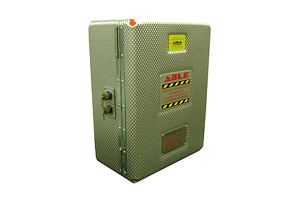 ABLE ATEX Portable
