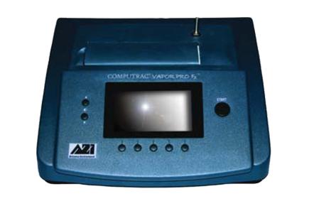 Computrac Vapor Pro Fx (Oils)