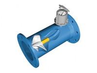 McCrometer Mc Propeller Flow Meter