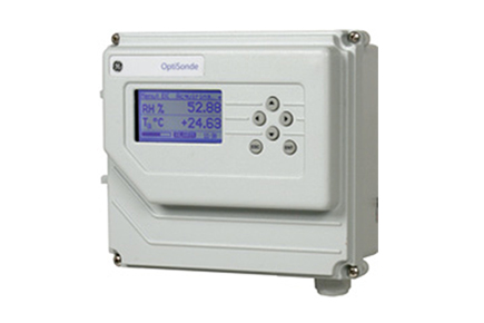 Optisonde Chilled Mirror Optical Dew Point Hygrometer Able