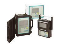 Ultrasonic Clamp-On Flow Meters