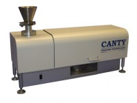 JM Canty Particle Size Analysers