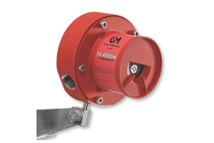 FL4000H Multi-Spectrum IR Flame Detector