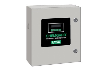 Chemgard Photoacoustic Infrared Gas Monitor