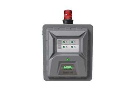 Chillgard 5000 Refrigerant Monitor