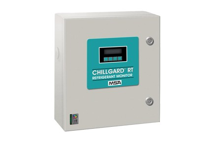 Chillgard RT Refrigerant Monitor