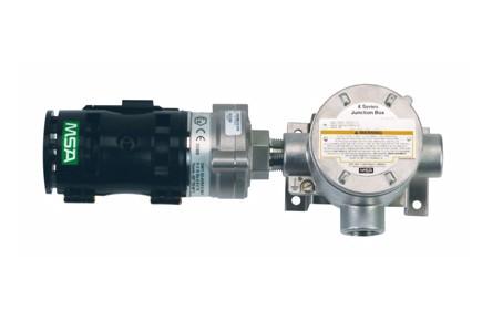 Prima X IR Gas Transmitter