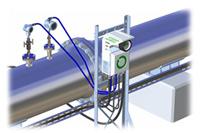 Fluenta Flare Gas Flowmeter