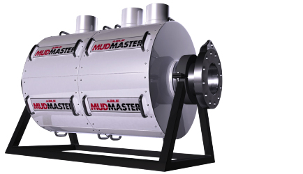 ABLE MudMaster™ Conquers Drilling Fluid Measurement