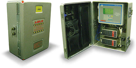 "Putting the ""ABLE"" into portable ATEX approved flowmetering"